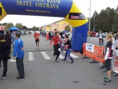 Ostravský maraton 2012