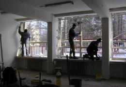 Stavební úpravy