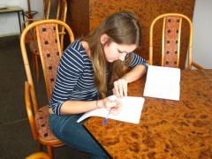 Konverzační soutěž ve španělském jazyce