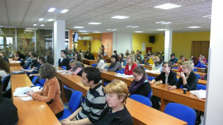 City and Guilds English Language Contest 2012/13