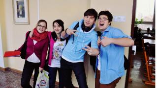 Připravovali jsme Den jazyků 2013