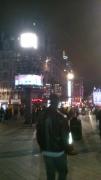 My Stay in London