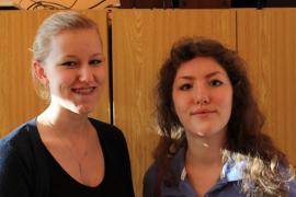 Konverzační soutěž v německém jazyce
