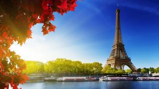 Školní exkurze do Francie - důležité informace