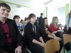 Studentská konference Češi a exil