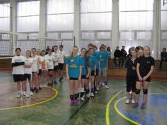 Velikonoční turnaj ve volejbale 2014 - 9. ročník
