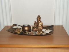 Návštěva centra Buddhismu diamantové cesty v Ostravě