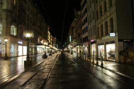 Exkurze do Švýcarska