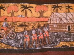 Předvánoční dárek od afrických dětí