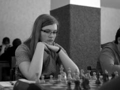 Úspěšná šachistka
