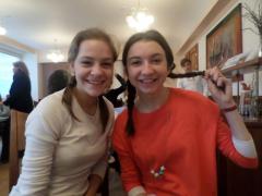 Skvělý úspěch našich studentek v rámci Dnů frankofonie