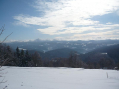 Lyžařské kurzy 2010 - Galík (5AB8)