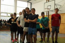 Sportovní den 2015
