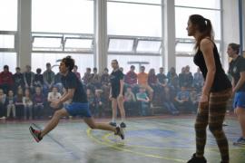 Velikonoční volejbalový turnaj 2016 - 11. ročník