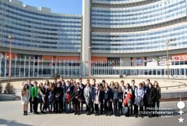 XXI. Pražský studentský summit