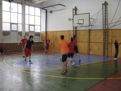 Velikonoční volejbalový turnaj 2010 - 5. ročník
