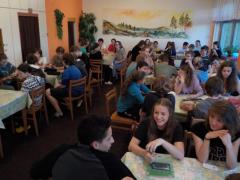 Klimatický pobyt tercií v Rožnově pod Radhoštěm