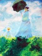 Lea Sabolová, 6B8 - Cl. Monet