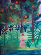Lucie Marčanová 2A4 - H. Rousseau
