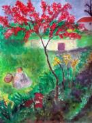 Verča Omachtová, 2A4 - P. Bonnard