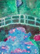 Veronika Bastová, 6B8 - Claude Monet