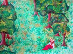 Veronika Gromnicová, 2A4 - A. Renoir