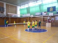 Zápas proti ZŠ Košaře (autor: ZŠ Košaře)