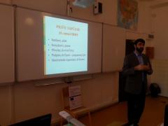 Seminář o podpoře finanční gramotnosti pro učitele ZŠ