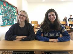 Konverzační soutěž z jazyka anglického