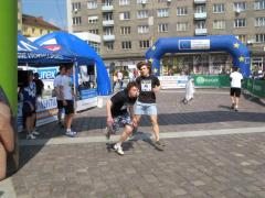 Juniorský maraton 2010 - semifinále