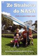 Z Gymnázia, Ostrava-Hrabůvka, až do NASA