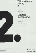 Úspěch Kateřiny Slaběňákové v celostátní výtvarné soutěži