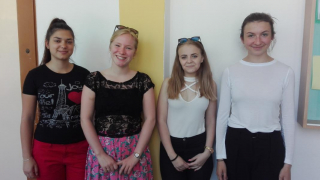 Literární soutěž v anglickém jazyce jazykové školy Pygmalion