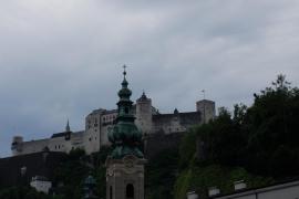 Zájezd do Salzburgu
