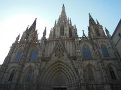 Exkurze Španělsko
