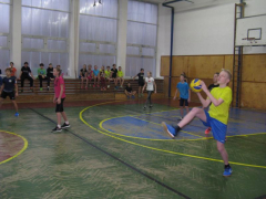Výsledky Mikulášského turnaje