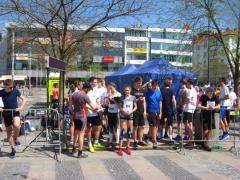 Juniorský maraton