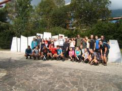 Sportovní kurz Vysoké Tatry 2018
