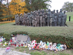 Nabídka exkurze Terezín, Lidice, Příbram