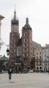 Exkurze do Krakowa 2009