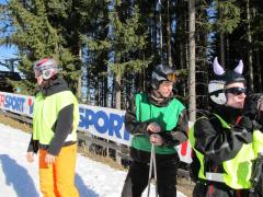 Rakouské Alpy 2011